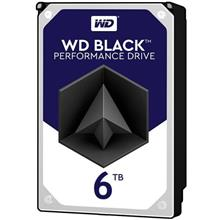 Western Digital WD6003FZBX Black 6TB 256MB Cache Internal Hard Drive